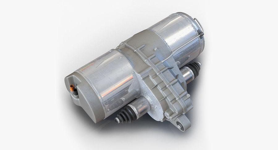 Oto Elektrik Motorları Koleksiyonu royalty-free 3d model - Preview no. 10