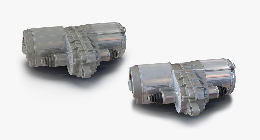 Oto Elektrik Motorları Koleksiyonu royalty-free 3d model - Preview no. 11
