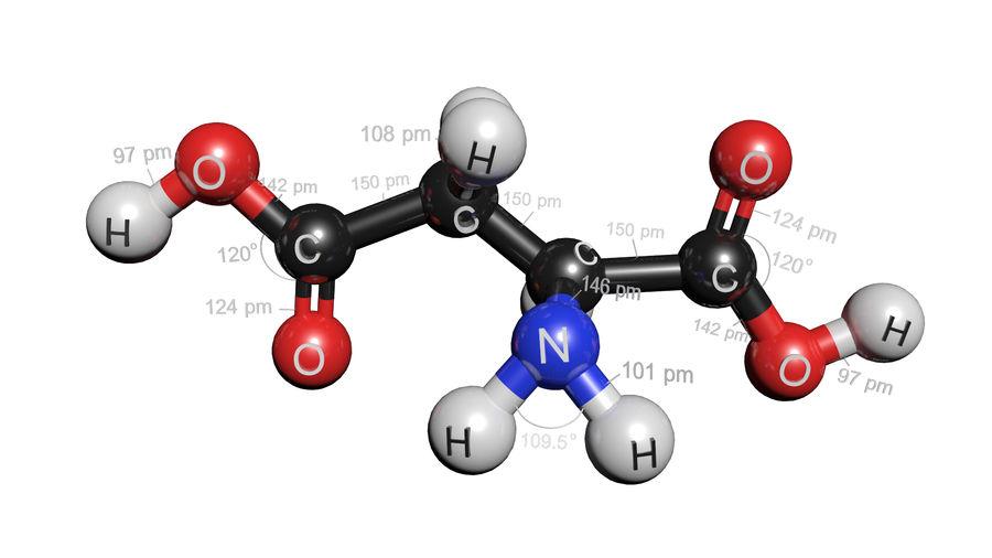 酸 アスパラギン