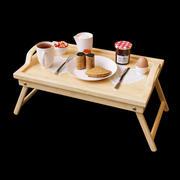 Petit déjeuner au lit 3d model