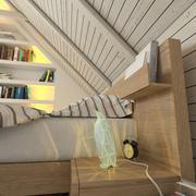 企鹅3D打印 3d model