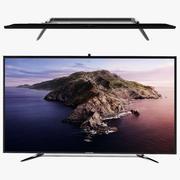 Samsung TV Smart Ultra UHDTV 3d model