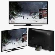 Samsung Akıllı TV UHDTV 4K 3d model