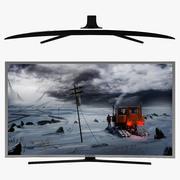 삼성 스마트 TV UE40S9AU 3d model