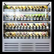 Dessert Shelves 3d model