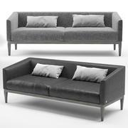 Busnelli Sofa Life 2 3d model