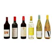 Bottiglie di vino australiane 3d model