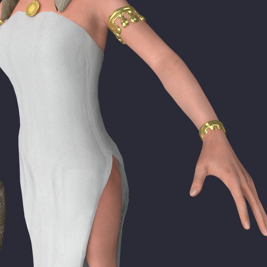Fortune royalty-free 3d model - Preview no. 17