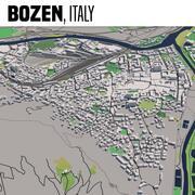 Bolzano Italy 3d model