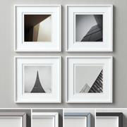 Picture Frames Set -107 3d model