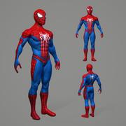 Homem Aranha 3d model