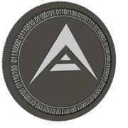 방주 검은 동전 3d model