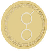 golem gold coin(1) 3d model