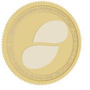 地位金币 3d model
