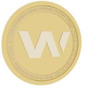 wax gold coin 3d model