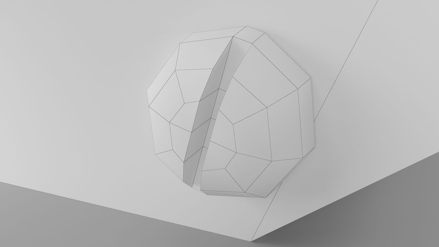 Fuse PN-2 royalty-free 3d model - Preview no. 14