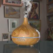 油扩散器 3d model
