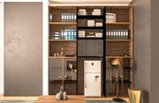 戸棚 3d model
