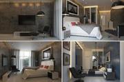 Appartement 17 3d model