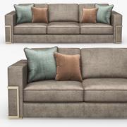 Frato - Pablo soffa 3d model