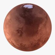 32K Mars Pro Realistic 3d model