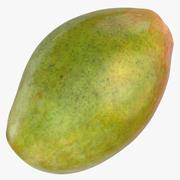 Mango 05 3d model
