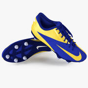 Zapatos de fútbol Nike modelo 3d