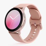 Samsung Galaxy Watch Active 2 40mm Sport 3d model