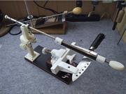 Afiladora IMPRESORA 3D modelo 3d