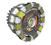 Arc Reactor Mk.I 3d model