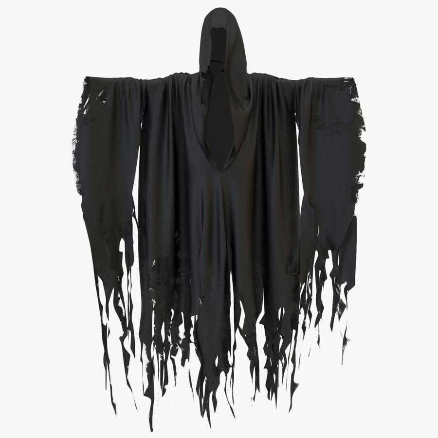 Cape fantôme royalty-free 3d model - Preview no. 1