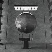 ヘビーメタルアース展 3d model