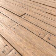 Wooden Floor 3d model