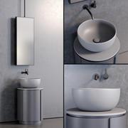 Ceramica Cielo Tiberino 3d model