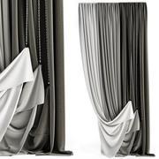 Curtain 79 3d model