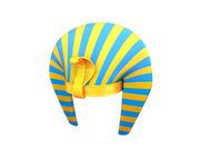 Sombrero de faraón modelo 3d