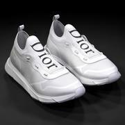 Dior B21 white 3d model