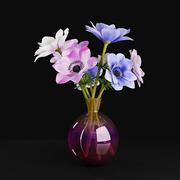 식물 15 3d model