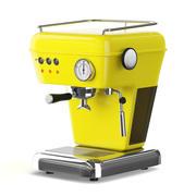 Coffee Machine Modèle 3D 3d model