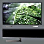 TV SONY KD-49XF9005 3d model