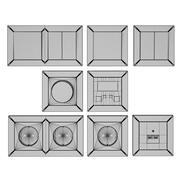 Heimelektriker 3d model