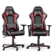 Gaming chair DXRacer OH F08 NR 3d model