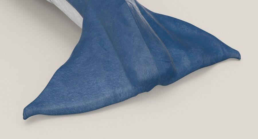 Origami djur samling royalty-free 3d model - Preview no. 19