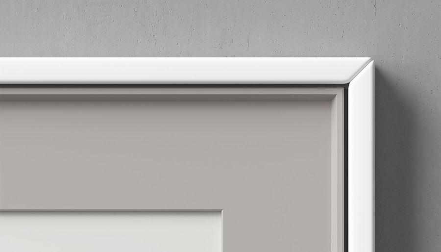 Fotolijsten Set -111 royalty-free 3d model - Preview no. 5