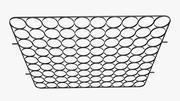 Fence Metal 001 3d model