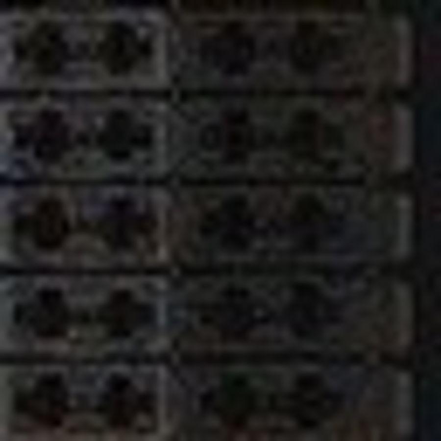 Танк Виккерс Средний Марк I royalty-free 3d model - Preview no. 18