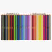 Potloden kleuren 3d model