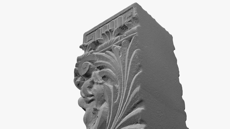 Stojak na rośliny royalty-free 3d model - Preview no. 44