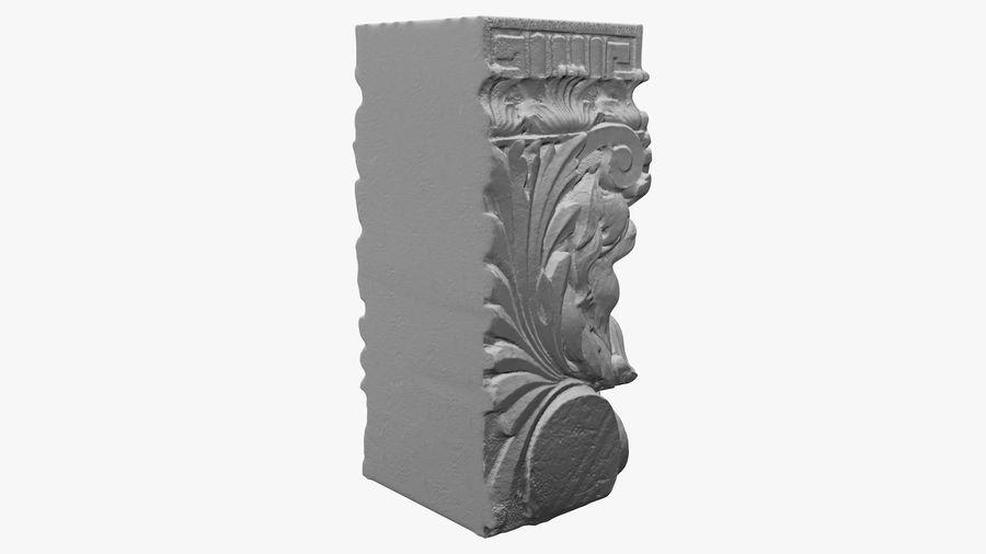 Stojak na rośliny royalty-free 3d model - Preview no. 26