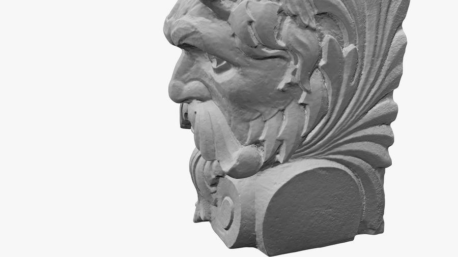 Stojak na rośliny royalty-free 3d model - Preview no. 37